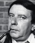 Hubert Lampo (1920-2006) - inte bara författare, utan även en mycket stilig karl